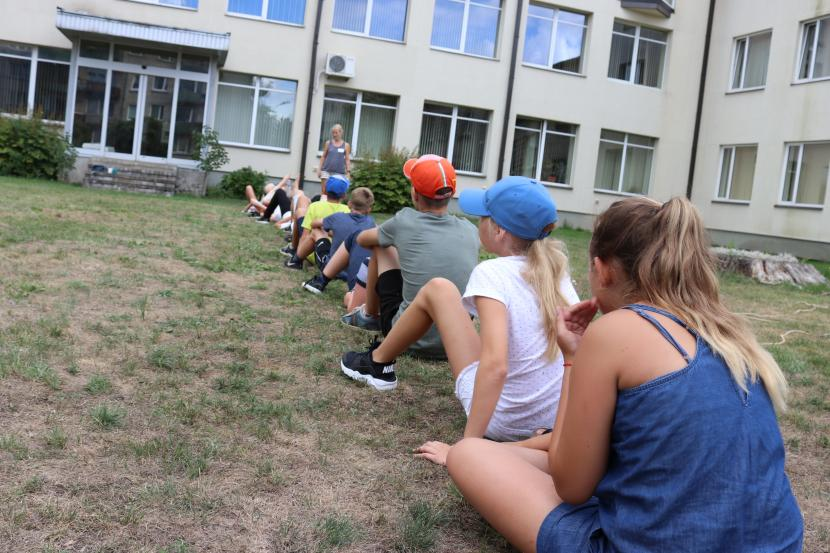 Junioru universitātes vasaras sesija 2018