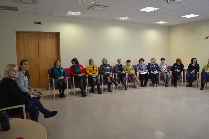 Praktisks seminārs Stāstu spēks