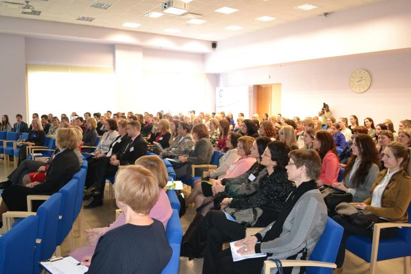 16. Jelgavas pilsētas skolēnu zinātniski pētniecisko darbu konference