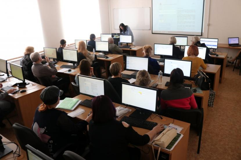 """VID praktiskais seminārs - """"Pārskatu un deklarāciju iesniegšana EDS"""""""