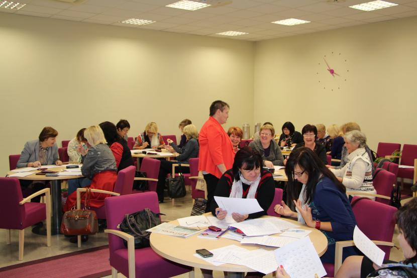 Pedagoģiskā palīdzība lasītprasmes un rakstītprasmes traucējumu gadījumos