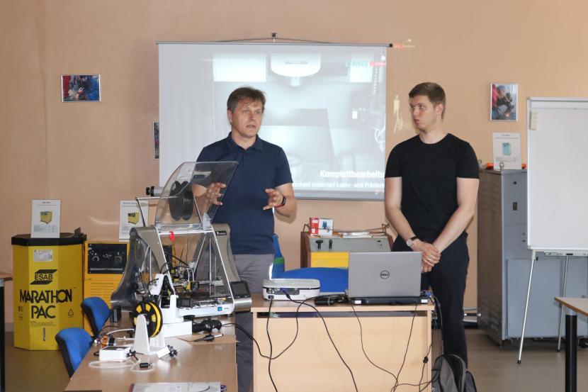 Industrijas 4.0 izaicinājumi metālapstrādes nozares profesionālās izglītības pedagoga darbā