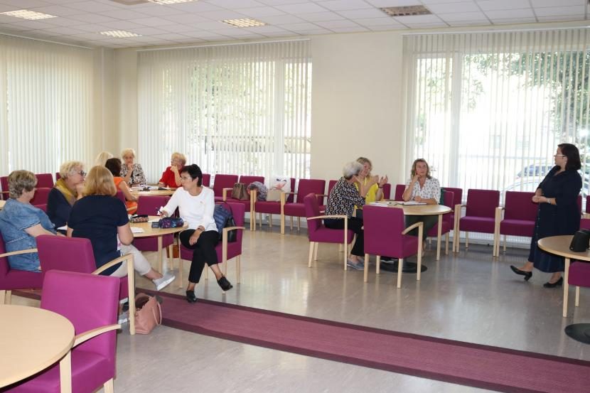 Mācību jomu sanāksmes ZRKAC 23. septembrī