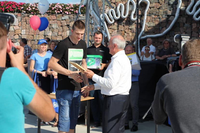"""Metāla svētki Jelgavā 2016 – """"Metāla pēdas"""""""