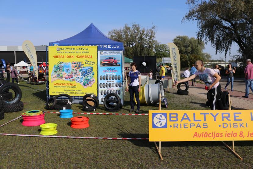 Metāla svētki Jelgavā 2018 Metāla stāsts