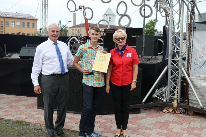 """Izgudrojumu un inovāciju festivāls """"MINOX Zemgale 2018"""""""